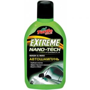 Автошампунь Extreme Nano Tech WASH & WAX 500мл (5694) FG6501 TW в Кирове